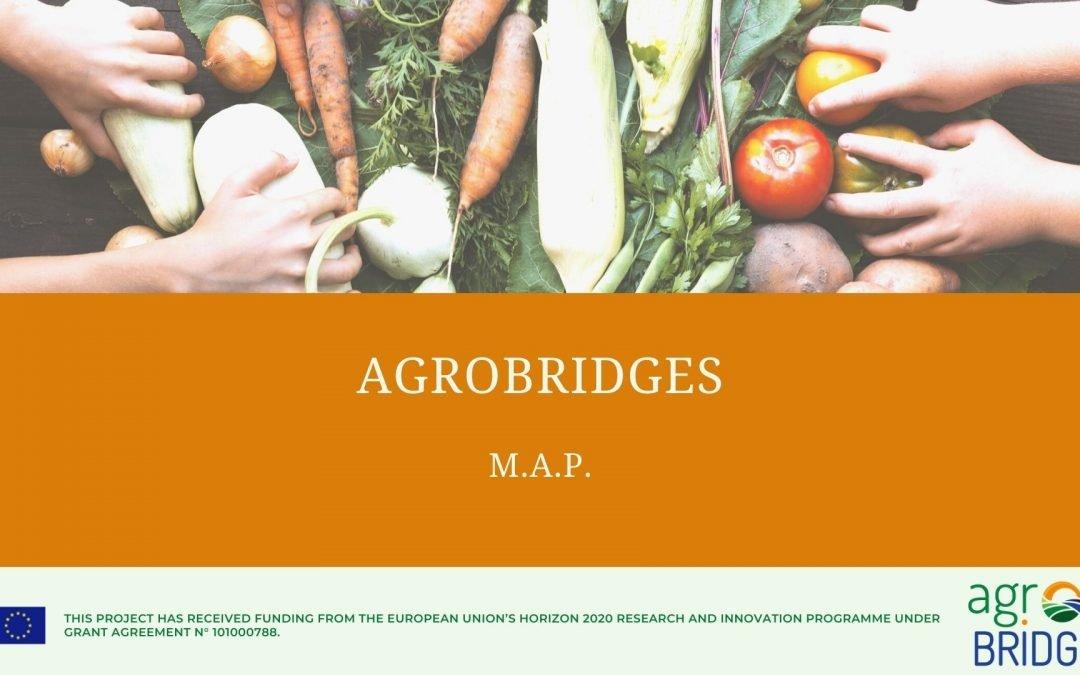 agroBRIDGES Multi-Actor Platforms (MAP)