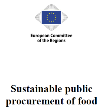 Evidence of Public Procurement of local food in the EU