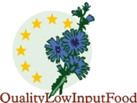 Quality Low Input Food